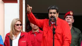 AB: Guaido'nun güvenliğine saygı gösterilmeli