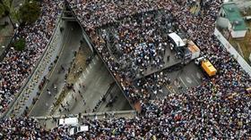 Kremlin'den Venezuela açıklaması: Çok tehlikeli