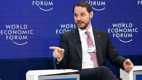 Bakan Albayrak: Türkiye, Hazine yönetiminde aktif ve agresif olacak