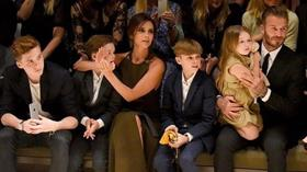 Victoria Beckham'dan boşanma iddialarına yanıt