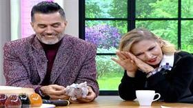 Yaşar Alptekin ve Nilgün Altınyay yeniden evleniyor