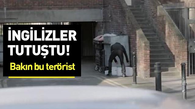 İngiliz polisi teröre karşı kısa film hazırladı