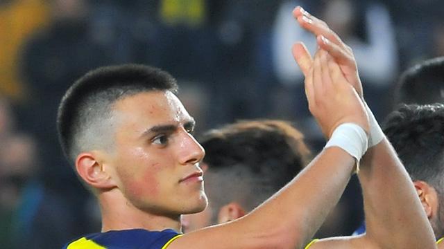 Eljif Elmas'ın 2 maçlık cezası 1 maça indirildi
