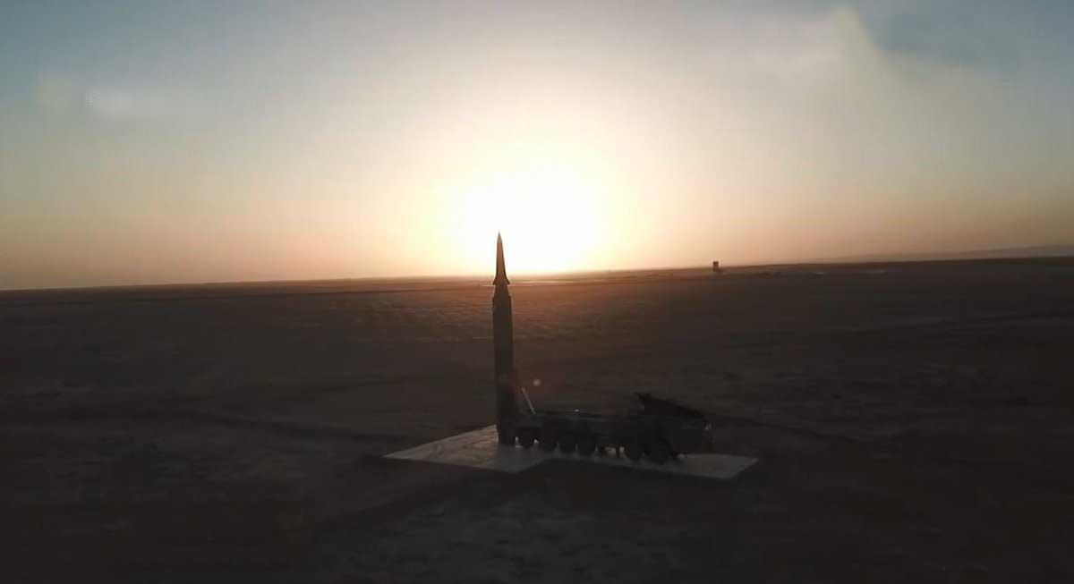 Çin, DF-26 balistik füze testi gerçekleştirdi