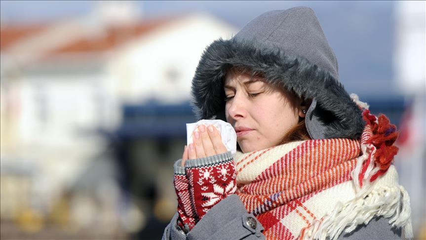 Prof. Dr. Mehmet Ceyhan: Türkiye'de grip salgını yok
