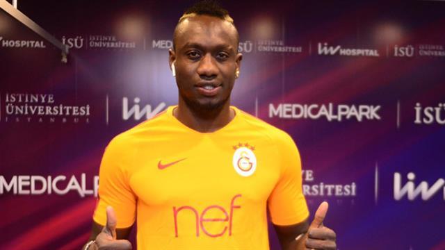 Mbaye Diagnenin golleri yetmedi 31