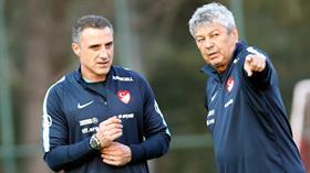 A Milli takım sezon sonuna kadar Tayfur Havutçu'ya emanet