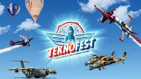 TEKNOFEST, 17-22 Eylül'de İstanbul Atatürk Havalimanı'nda yapılacak
