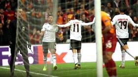 Galatasaray evinde ağırladığı Benfica'ya 2-1 mağlup oldu