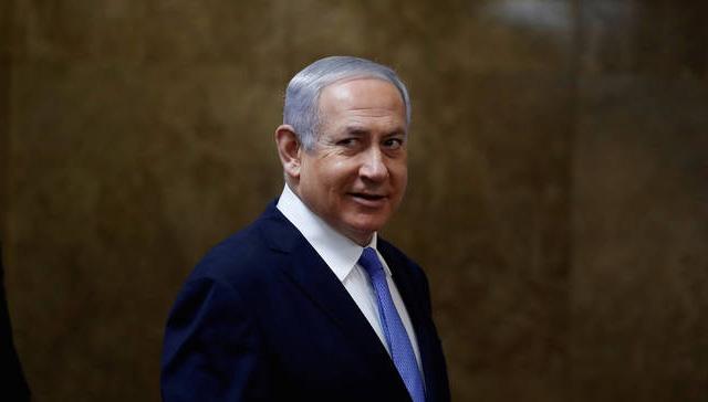 Netanyahu gizlice 4 Arap ülkesini ziyaret etti