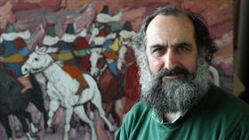 Ressam İlhami Atalay: Hiçbir Müslüman ben sanattan anlamam diyemez