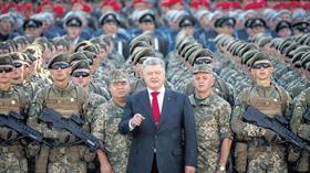 NATO, Ukrayna Ordusu'na İngilizce eğitim verecek
