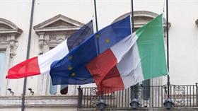 Kriz sona eriyor: Fransa Büyükelçisi Roma'ya geri dönüyor