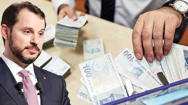 'Mali disiplin bütçeyi güçlendirdi'