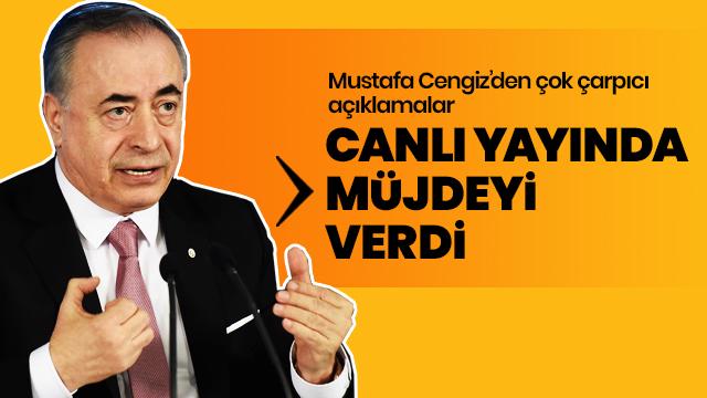 Galatasaray, CAS davasını kazandı! Men cezası ortadan kalktı