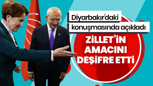 Varank: Batı illerinde de PKK'yı belediyelere sokmak istiyorlar