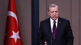 Başkan Erdoğan'dan 'VAR' yorumu! 'VAR'ı kontrol eden ayrı bir mekanizma olursa faydalı olacağını düşünüyorum'