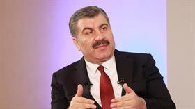 Sağlık Bakanı Fahrettin Koca:  28 Şubat'ta toplam bin 480 kişinin ataması yapılacak