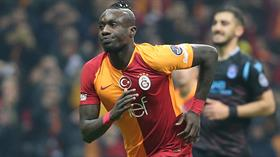 Mbaye Diagne'nin ilacı Mariano olacak