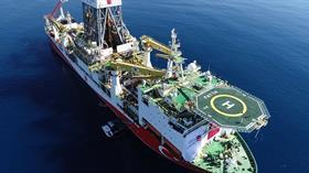 Enerji ve Tabii Kaynaklar Bakanı Fatih Dönmez: En büyük keşfimiz inşallah denizde olacak