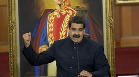 Maduro'nun ilaç satın alma isteğine BM'den destek geldi