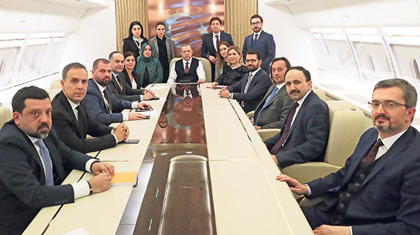 Başkan Erdoğan: S-400'ler için Rusya ile anlaşma yaptık, geri adım atmayacağız