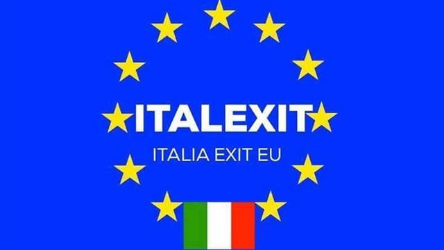 İtalya'da aşırı sağ parti: AB'den çıkabiliriz