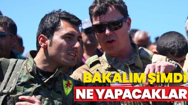 YPG/PKK'ya destek bahanesi kalmadı