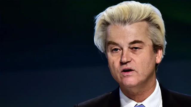 """Irkçı Wilders'ten """"çifte vatandaşlar oy kullanmasın ve seçilmesin"""" teklifi"""