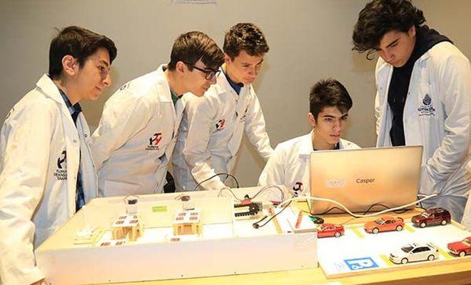 Geleceğin teknolojisini üretecek gençleri Anadolu Üniversitesi'nin sınavı belirleyecek