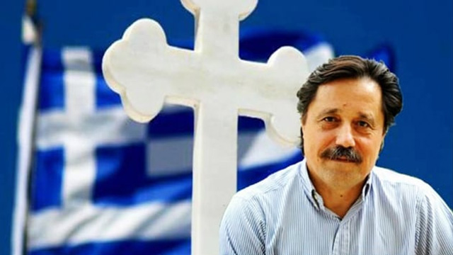 Öcalan'a Kenya'da hamilik yapan Yunan casus Savas Kalenderidis'i Türkiye korkusu sardı