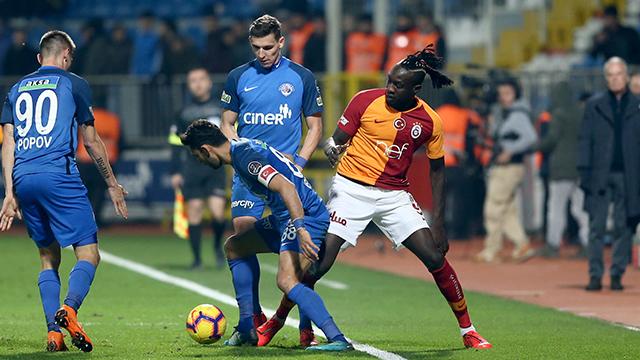 Ata Demirer'den Mbaye Diagne paylaşımı
