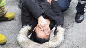 İstanbul Maltepe'de eski koca dehşeti: Yeniden bir araya geldiği kadının evini yaktı