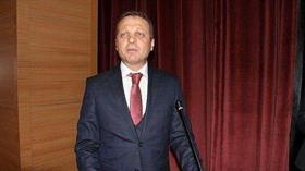 Hatay Emniyeti'nde Asayiş Müdürü Mustafa Ateş intihar girişiminde bulundu