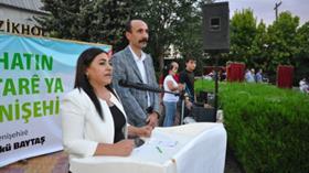 İşte CHP'nin destek vereceği aday! Kandil istedi HDP kırmızı bültenle aranan teröristin kardeşi Ülkü Baytaş'ı aday yaptı