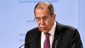 Katil Esed ile ilgili soruyu geçiştiren Rus Bakan Lavrov: İstediğinizi yazın