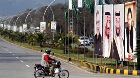 Pakistan, Selman'ın ziyareti öncesi resmi tatil ilan etti, binlerce hesabı kapattı