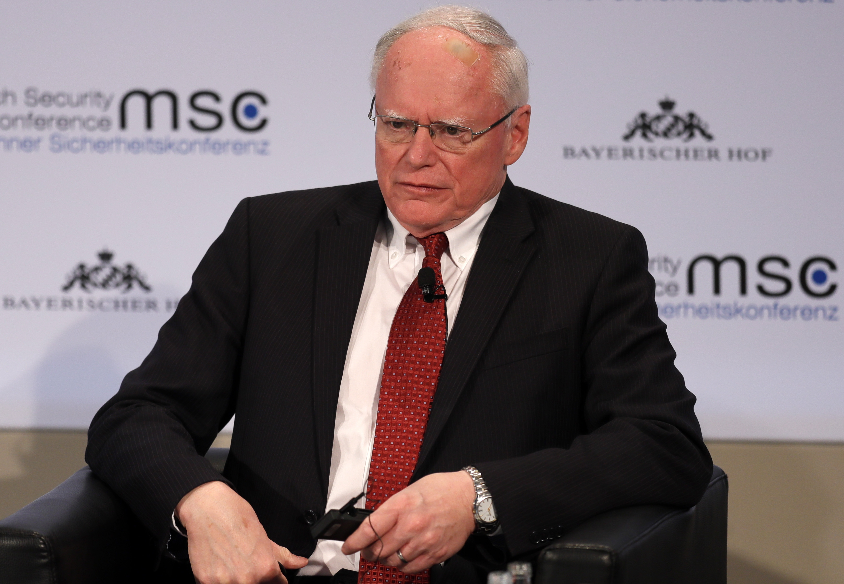 ABD Suriye Özel Temsilcisi: Suriye'den hızlı bir geri çekilme olmayacak