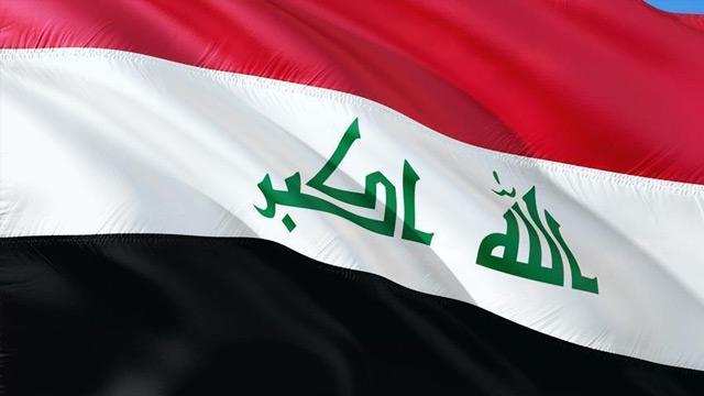 Irak'ta öğretmenler greve gitti