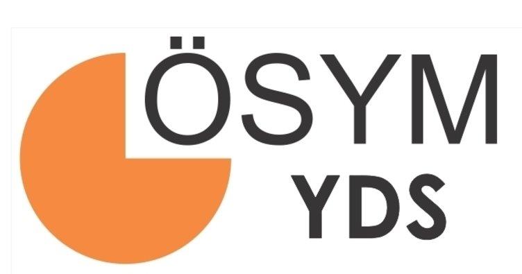 YDS sınavı ne zaman? 2019 ÖSYM YDS ve E- YDS sınav tarihleri yayında!
