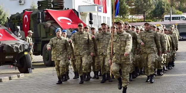 Yeni askerlik sistemi nasıl olacak? Askerlik süresi son dakika düştü mü? İşte Cumhurbaşkanı Erdoğan açıklaması