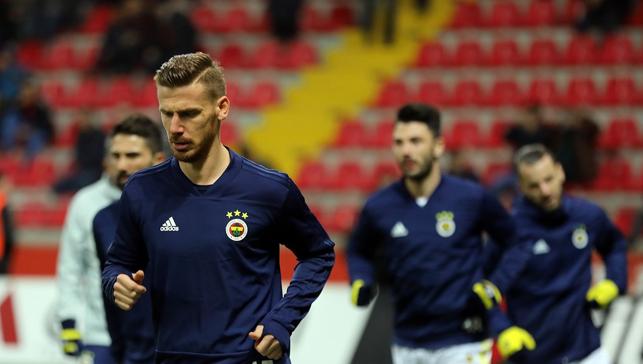 Fenerbahçe bu puanı toplayamazsa kümeye düşüyor