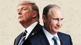 """""""Trump, kendi istihbaratından çok Putin'e güveniyor"""""""