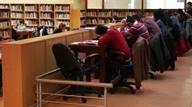 İBB'den iki yeni 'Hiç kapanmayan kütüphane'