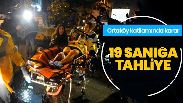 Ortaköy'deki terör saldırısı davası