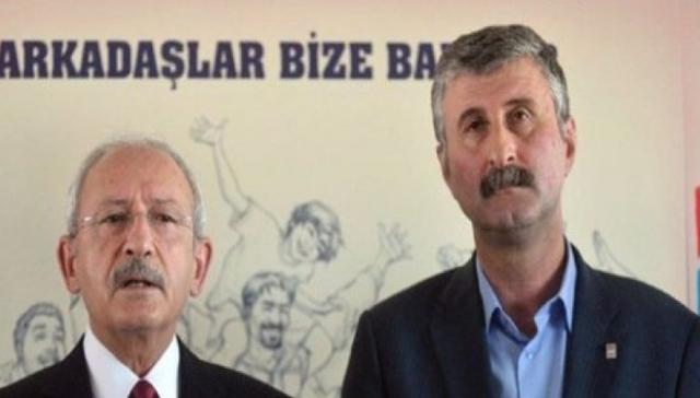 CHP-HDP ve İP adayı Alper Taş: LGBT meclisi kuracağız
