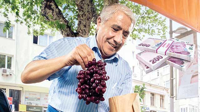 Bağ-Kur'luyaerken emeklilik