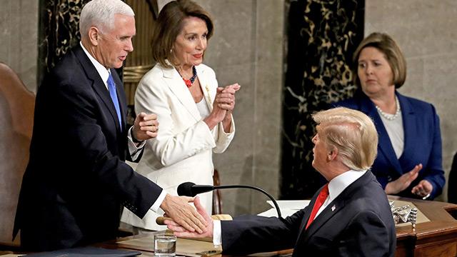 Trump: Çin ile ticaret görüşmeleri son derece iyi gidiyor