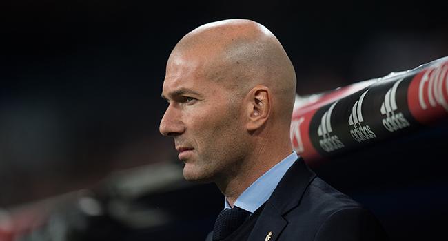Zinedine Zidane, Chelsea'den 230 milyon Euro transfer bütçesi istedi
