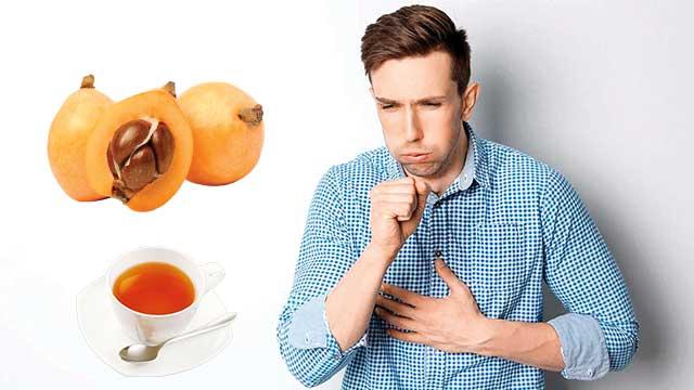Bronşitin ilacı muşmula çayı